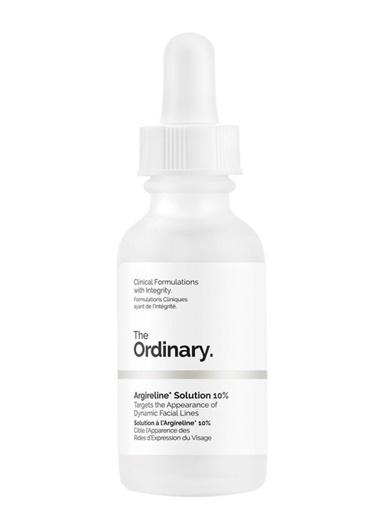 The Ordinary The Ordinary Argireline Solution %10 30 ml Renksiz